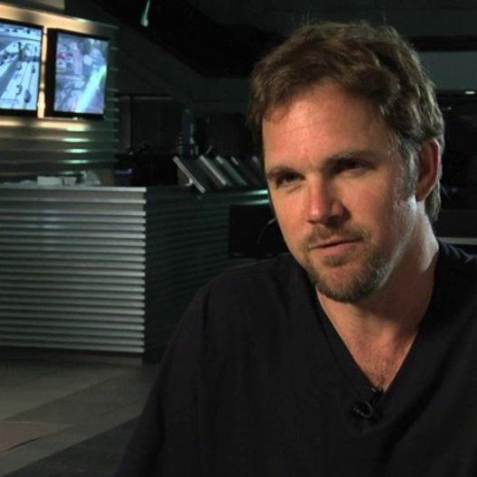 Brad Anderson über den Reiz des Drehbuchs - OV-Interview