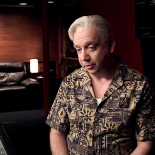 Paul Giamatti über Jerry Heller - OV-Interview