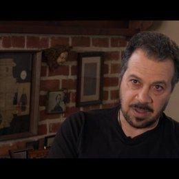 Edward Zwick über den Film - OV-Interview Poster