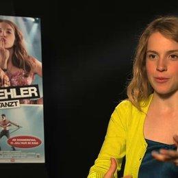 Paula Kalenberg über ihre Begeisterung für das Projekt - Interview