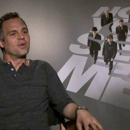 Mark Ruffalo - Dylan Rhodes - über seine Rolle - OV-Interview Poster