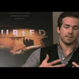 Ryan Reynolds über das Gefühl von Einsamkeit - OV-Interview Poster