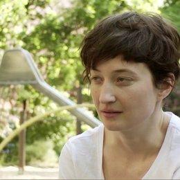 Rohrwacher über Irina und die Geschichte - OV-Interview Poster