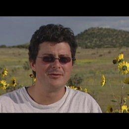 Anthony Bergman (Produktion) über Alex und David Pastor - OV-Interview