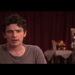 "James Franco (""David Piccolo"") über Regisseur Ryan Murphy - OV-Interview"
