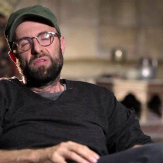 Philipp Stölzl über den Film - Interview