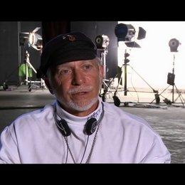 Douglas Gresham über die Morgenröte als Metapher für das Leben - OV-Interview