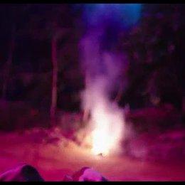 Das Feuerwerk - Szene