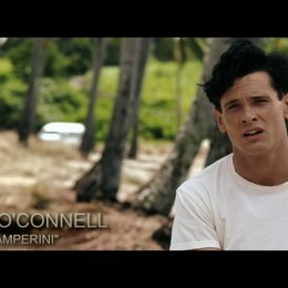 Jack OConnell - Featurette Poster