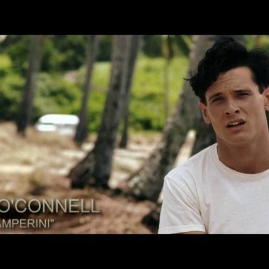 Jack OConnell - Featurette