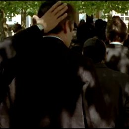 Der Tango der Rashevskis - Trailer