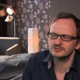 Milan Peschel über seine Besetzung - Interview