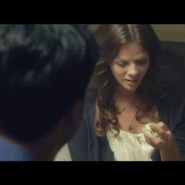 Der Koch (VoD-BluRay-DVD-Trailer) Poster