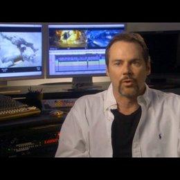 Stephen Sommers (Regie) - OV-Interview Poster