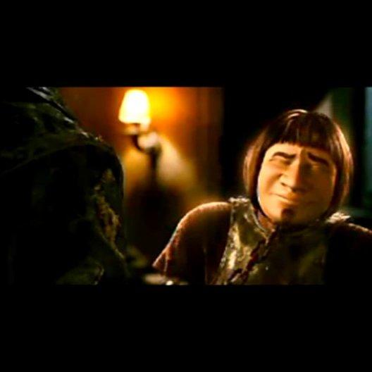 Hui Buh, das Schlossgespenst - Trailer