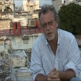 Jon Lee Anderson - historischer Berater - OV-Interview