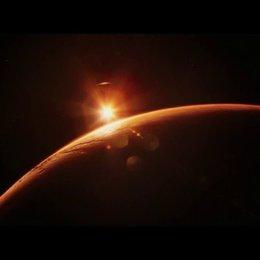 Der Marsianer - Rettet Mark Watney - Trailer