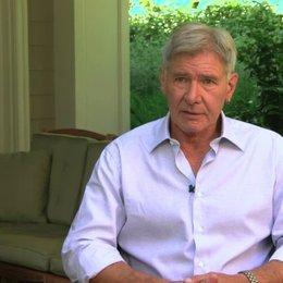 Harrison Ford über Gavin Hoods respektvollen Umgang mit der Buchvorlage - OV-Interview Poster