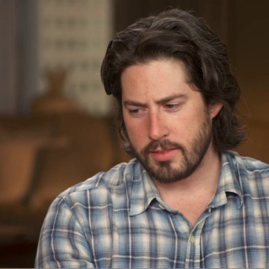 JASON REITMAN - Regisseur - darüber, was ihn dazu bewegte, den Film zu drehen - OV-Interview Poster