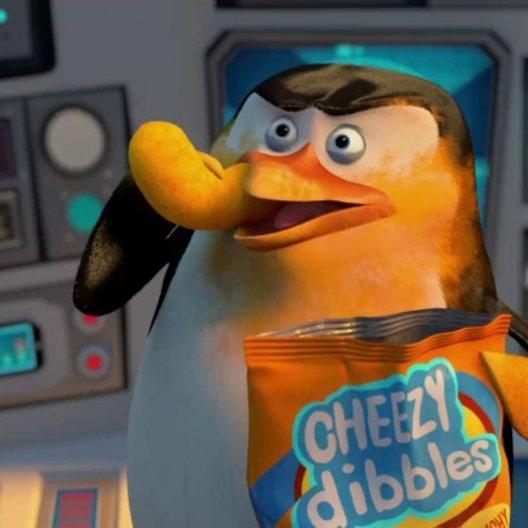 Die Pinguine aus Madagaskar (VoD-BluRay-DVD-Trailer)