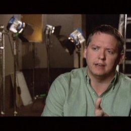 Interview mit Regisseur, Drehbuchautor und ausführendem Produzent Adam McKay - OV-Interview Poster
