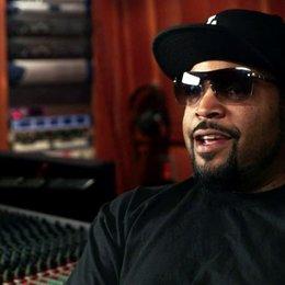 Ice Cube über die Kraft der Musik der NWA - OV-Interview