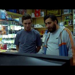 Daniel kauft einen Fernseher - Szene Poster