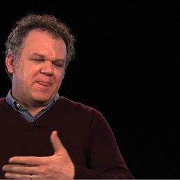 John C Reilly über die Prämisse des Films - OV-Interview