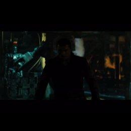 Der große Auftritt von Ur-Terminator Arnold Schwarzenegger! - Teaser Poster