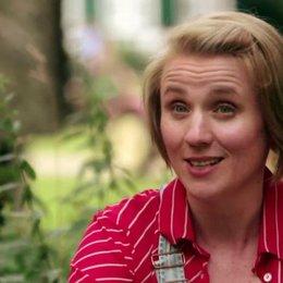 Winnie Böwe (Susanne) über ihre Rolle - Interview