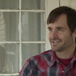 Will Forte - David Grant - über seine Rolle - OV-Interview