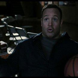 Die Basketball Wette - Szene Poster