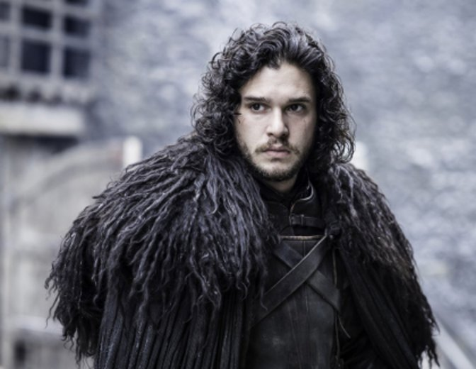 game of thrones staffel 6 jon snow