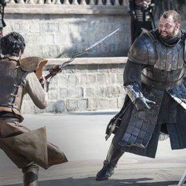 """""""Game of Thrones"""": Grausame Szene aus Staffel 4 sollte eigentlich noch brutaler werden"""