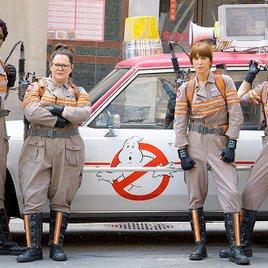 Ghostbusters 3: Erster Trailer zum weiblichen Ghostbusters-Film