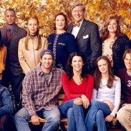 """""""Gilmore Girls"""": Zeigt dieses Foto einen massiven Spoiler für die neuen Folgen?"""