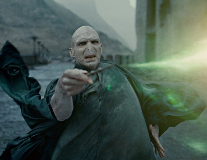 harry potter voldemort origins