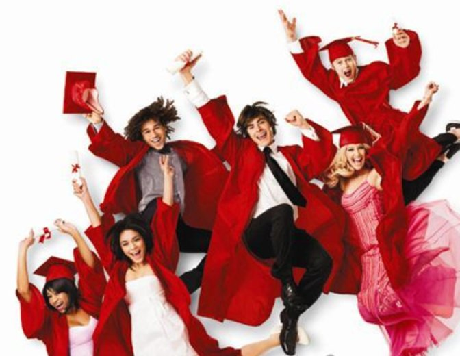 high school musical 4 a
