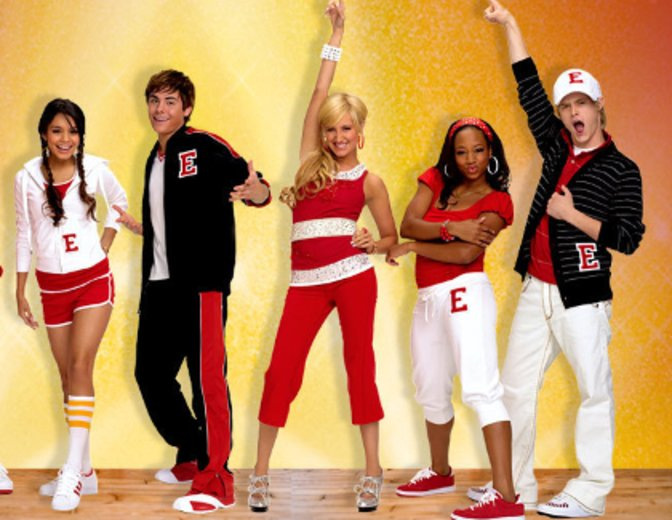 high school musical 4