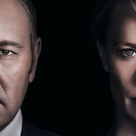 House of Cards Staffel 5 startet im Mai auf Sky & erste Bilder