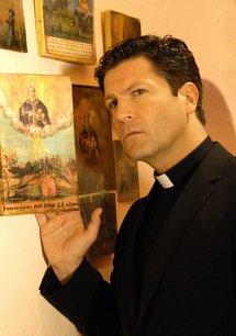 Ihr Auftrag, Pater Castell (2. Staffel, 6 Folgen)