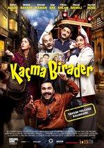 Kacma Birader Poster