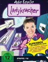 Ladykracher - Staffel 1-8 Poster