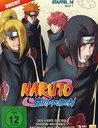 Naruto Shippuden - Die komplette Staffel 14, Box 1 Poster