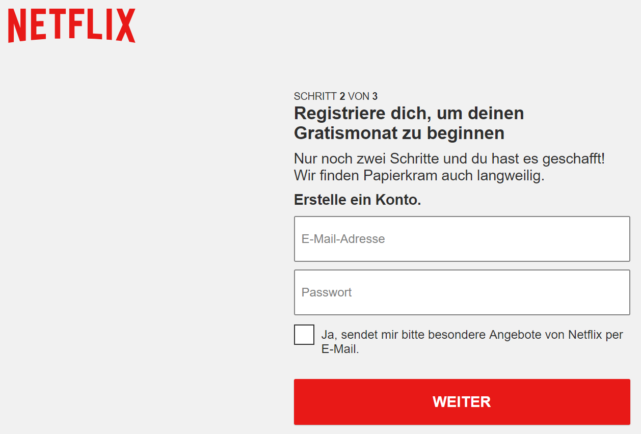 Netflix Folgen Downloaden