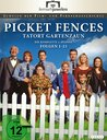 Picket Fences - Tatort Gartenzaun: Die komplette 1. Staffel Poster