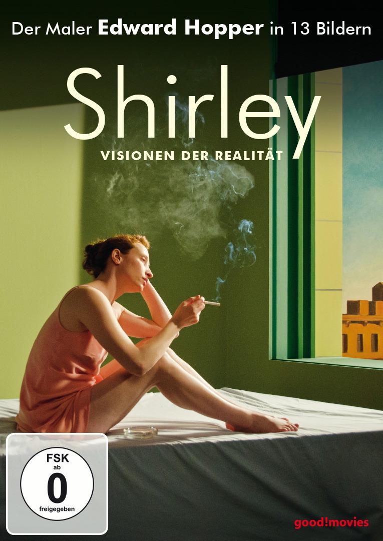Shirley - Visionen der Realität Poster