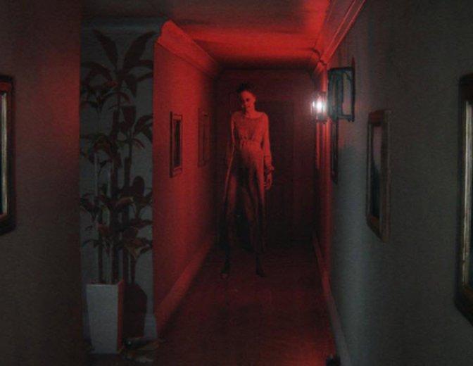 silent hills horror kurzfilm