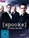 Spooks - Im Visier des MI5, Season 7 (3 Discs) Poster