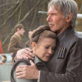 """""""Star Wars 7"""" dominiert die Namensauswahl bei Neugeborenen"""